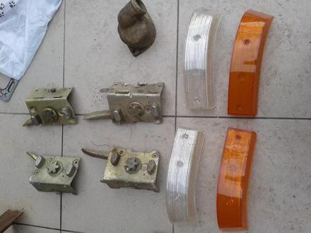 Стекла подфарников за 3 000 тг. в Алматы – фото 2