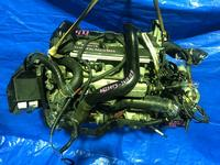 Двигатель Volvo s60 yv1rs53l b5234t3 2002 за 352 580 тг. в Алматы