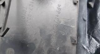 Заглушка бампера за 5 000 тг. в Алматы