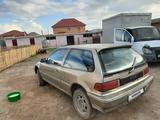 Honda Civic 1990 года за 600 000 тг. в Нур-Султан (Астана) – фото 5