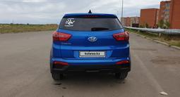 Hyundai Creta 2018 года за 7 000 000 тг. в Нур-Султан (Астана) – фото 4