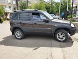 Chevrolet Niva 2012 года за 2 800 000 тг. в Петропавловск – фото 4
