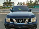 Nissan Pathfinder 2007 года за 6 000 000 тг. в Костанай