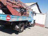 ГАЗ  газ 53 1993 года за 4 300 000 тг. в Туркестан – фото 3