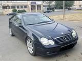Mercedes-Benz C 230 2001 года за 3 400 000 тг. в Семей