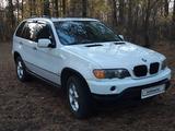 BMW X5 M 2001 года за 4 000 000 тг. в Уральск – фото 5