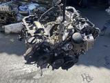 Контрактный двигатель 272 3.5 MB 211 221 ML350 за 850 000 тг. в Семей