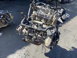 Контрактный двигатель 272 3.5 MB 211 221 ML350 за 850 000 тг. в Семей – фото 2