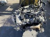 Контрактный двигатель 272 3.5 MB 211 221 ML350 за 850 000 тг. в Семей – фото 3
