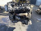 Контрактный двигатель 272 3.5 MB 211 221 ML350 за 850 000 тг. в Семей – фото 4