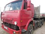 КамАЗ  5410 1990 года за 2 500 000 тг. в Алматы