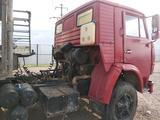КамАЗ  5410 1990 года за 2 500 000 тг. в Алматы – фото 3