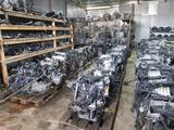 Контрактные двигателя за 160 000 тг. в Уральск – фото 2