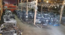 Контрактные двигателя за 160 000 тг. в Уральск – фото 3