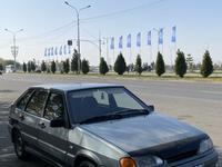 ВАЗ (Lada) 2114 (хэтчбек) 2006 года за 580 000 тг. в Тараз