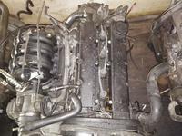 Двигатель за 320 000 тг. в Алматы