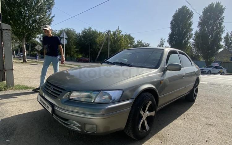 Toyota Camry 1998 года за 2 000 000 тг. в Алматы