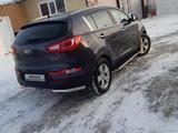Kia Sportage 2014 года за 5 600 000 тг. в Павлодар – фото 3