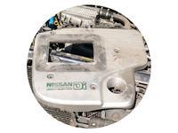 Декоративная крышка двигателя Патрол Сафари У61 ЗД30 Patrol Safari Y61… за 10 000 тг. в Алматы