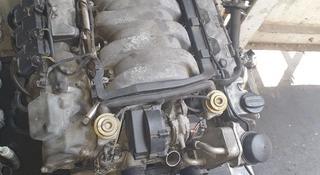Двигатель М113 обём 5 литро за 450 000 тг. в Алматы