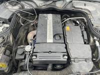 Мерседес Е200 мотор за 300 000 тг. в Алматы