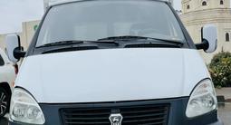 ГАЗ ГАЗель 2001 года за 2 999 999 тг. в Шымкент – фото 2