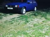 ВАЗ (Lada) 2108 (хэтчбек) 1992 года за 700 000 тг. в Усть-Каменогорск – фото 5