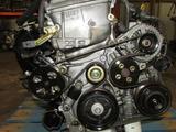 Двигатель на Тойоту Камри 2, 4 2az за 95 000 тг. в Алматы – фото 2