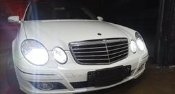 Бампер w211 рестайлинг за 100 000 тг. в Алматы