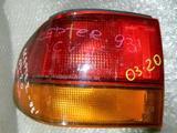 Стоп правый левый фонарь toyota scepter sxv10 sxv15 за 8 000 тг. в Караганда