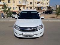 ВАЗ (Lada) 2190 (седан) 2014 года за 2 800 000 тг. в Актау