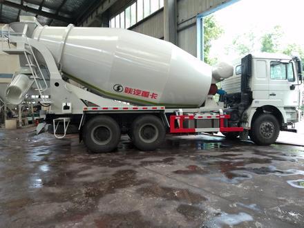 Shacman  F 3000 2020 года за 32 500 000 тг. в Тараз – фото 3
