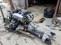 СВАП комплект Toyota 1jz-fe 2.5 литра за 84 330 тг. в Алматы