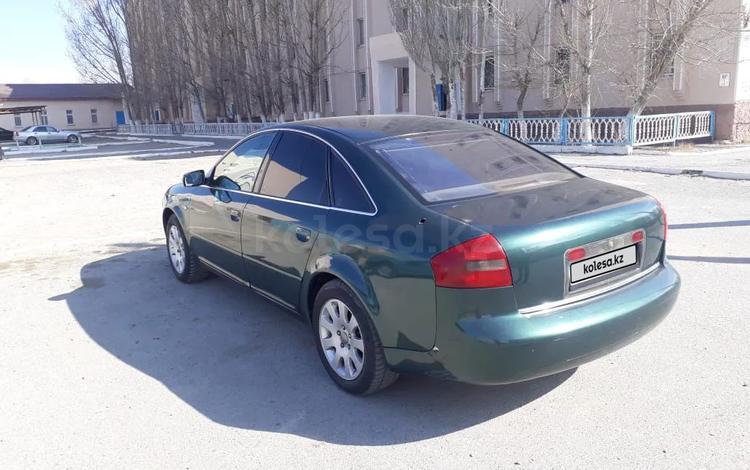 Audi A6 1998 года за 1 600 000 тг. в Кызылорда