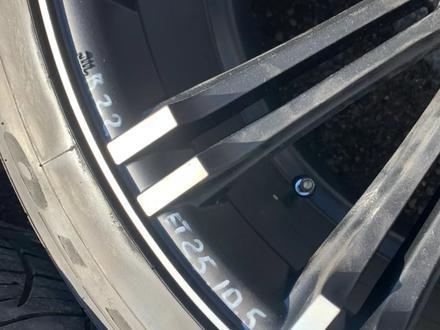 Mercedes G Class, Колеса в комплекте, WALD оригинал за 880 000 тг. в Алматы – фото 12