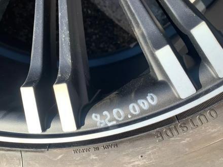 Mercedes G Class, Колеса в комплекте, WALD оригинал за 880 000 тг. в Алматы – фото 13