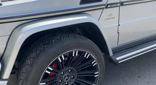 Mercedes G Class, Колеса в комплекте, WALD оригинал за 880 000 тг. в Алматы