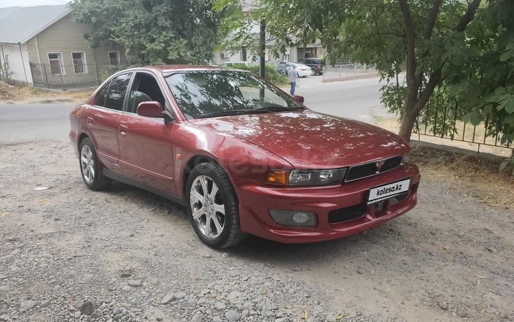 Mitsubishi Galant 1997 года за 1 900 000 тг. в Шымкент