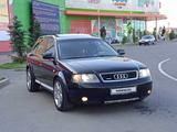 Audi A6 allroad 2001 года за 3 800 000 тг. в Алматы
