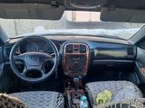 Hyundai Sonata 2003 года за 1 460 000 тг. в Талдыкорган – фото 3
