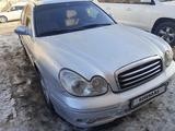 Hyundai Sonata 2003 года за 1 460 000 тг. в Талдыкорган – фото 5