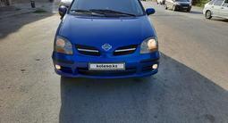 Nissan Almera Tino 2001 года за 2 900 000 тг. в Алматы – фото 3