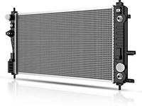 Chevrolet Malibu радиатор за 35 000 тг. в Алматы