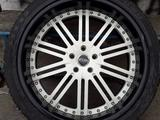 Диски Range Rover, Tesla, BMW x5 за 800 000 тг. в Алматы