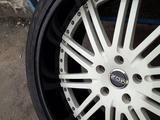 Диски Range Rover, Tesla, BMW x5 за 800 000 тг. в Алматы – фото 2
