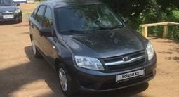 ВАЗ (Lada) Granta 2191 (лифтбек) 2018 года за 3 100 000 тг. в Уральск