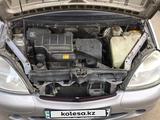 Mercedes-Benz A 140 1998 года за 1 800 000 тг. в Алматы – фото 3