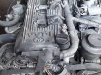 Двигатель 2tr 2.7 Toyota Hiace (хайайс) за 980 000 тг. в Алматы