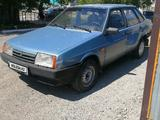 ВАЗ (Lada) 21099 (седан) 2002 года за 530 000 тг. в Костанай – фото 2