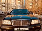 Mercedes-Benz C 200 1994 года за 2 000 000 тг. в Караганда – фото 3